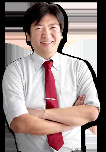 代表 松浦淳介